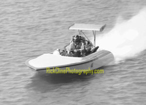 TomBlack BFF August 1981 300x215 - Blown Fuel Flatbottoms - drag boat racing